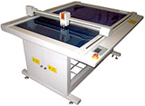 Plotter de Corte Carton Cut 1200