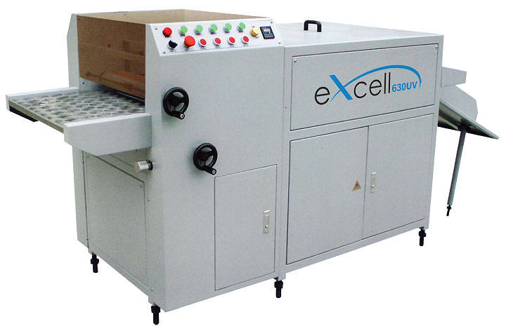 Excell 630UV