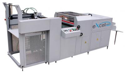 Excell 720UV Auto
