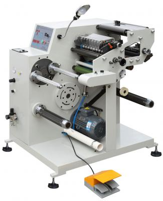 LabelFinish CR320T