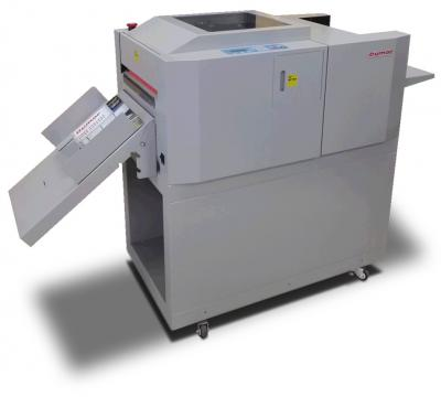 LSC33 Laminadora BOPP/PET com Destaque e Refile