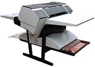 Apolo - Máquinas Gráficas - iCTP PlateWriter & iCTP NewsWriter - Glunz & Jensen
