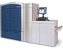 Apolo - Máquinas Gráficas - Xerox - Impressoras Digitais - Xerox Color 1000