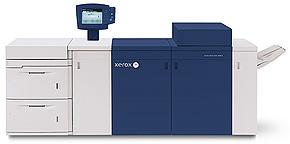 Apolo - Máquinas Gráficas - Xerox - Impressoras Digitais - Xerox DocuColor 8080