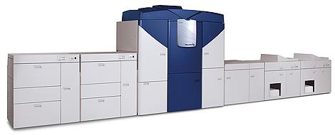Apolo - Máquinas Gráficas - Xerox - Impressoras Digitais - Xerox iGen4�