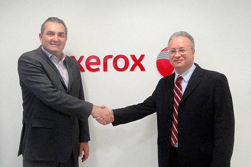 Xerox - Apolo