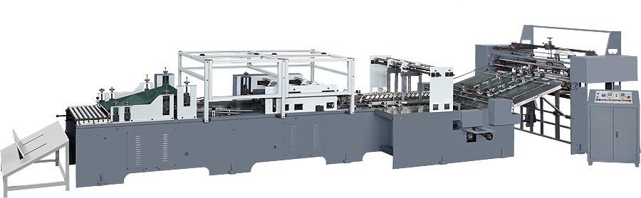 Máquina p/ Fabricar Sacolas